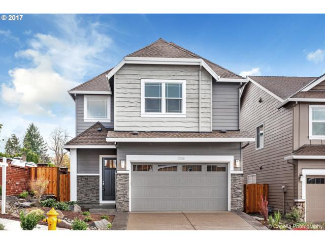 2136 NW 114TH Ave, Portland, OR 97229 (MLS #17032729) :: Next Home Realty Connection
