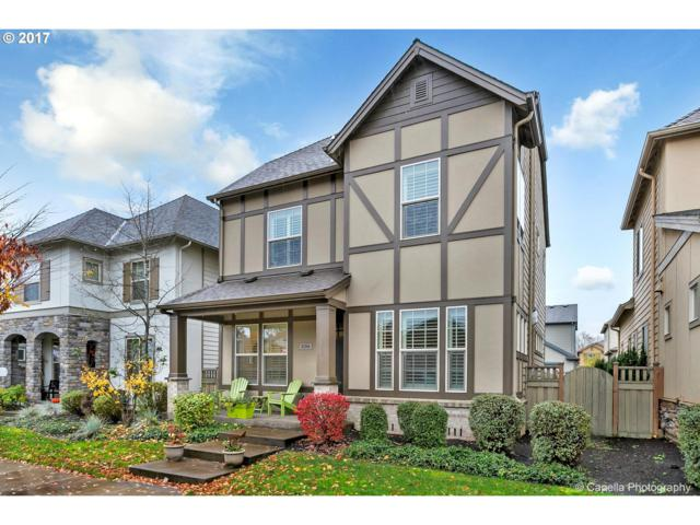 10366 SW Barber St, Wilsonville, OR 97070 (MLS #17032737) :: Beltran Properties at Keller Williams Portland Premiere