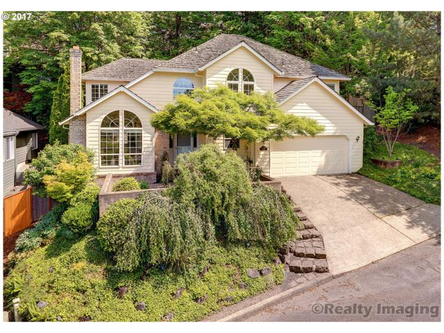 1610 NW Mayfield Rd, Portland, OR 97229 (MLS #17032806) :: Hatch Homes Group