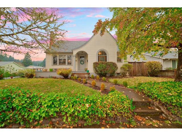 1548 W Main St, Cottage Grove, OR 97424 (MLS #17034375) :: The Reger Group at Keller Williams Realty