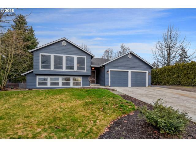 2804 NE 153RD Cir, Vancouver, WA 98686 (MLS #17034657) :: Next Home Realty Connection