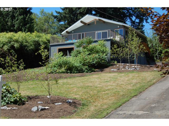 9305 SW View Point Ter, Portland, OR 97219 (MLS #17035614) :: Craig Reger Group at Keller Williams Realty