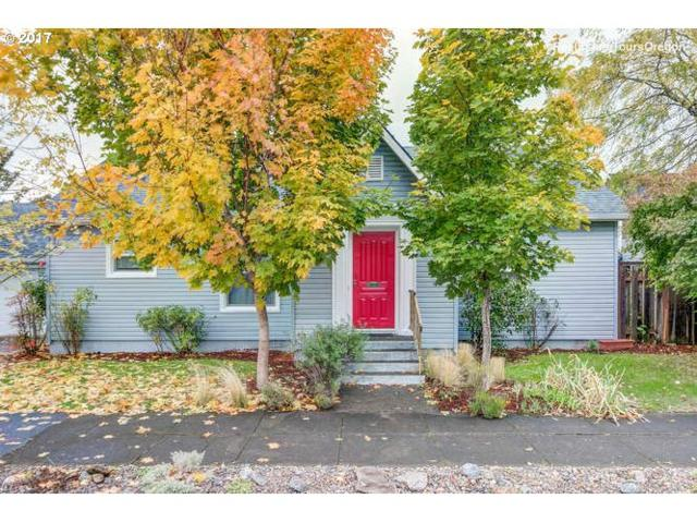 874 NE 75TH Ave, Portland, OR 97213 (MLS #17035859) :: Song Real Estate