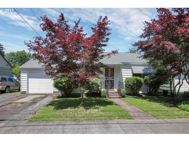 4125 SE Nehalem St, Portland, OR 97202 (MLS #17036577) :: Stellar Realty Northwest