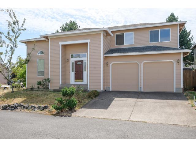 17376 NW Elaine Ct, Beaverton, OR 97006 (MLS #17037104) :: Stellar Realty Northwest