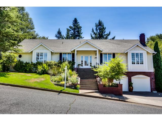 8520 NW Reed Dr, Portland, OR 97229 (MLS #17037231) :: Change Realty
