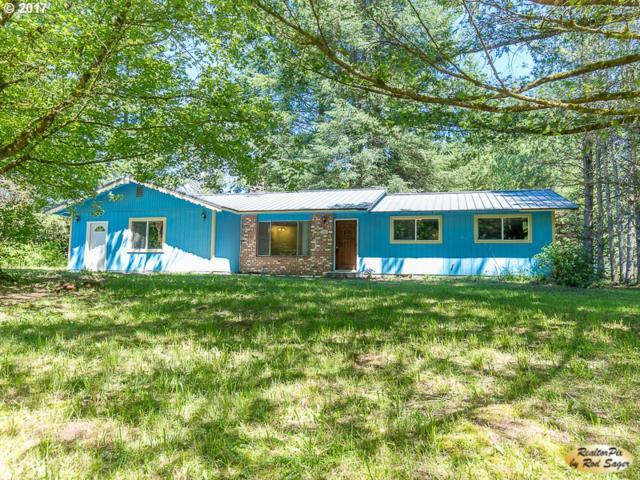 2502 Skye Rd, Washougal, WA 98671 (MLS #17037949) :: Matin Real Estate
