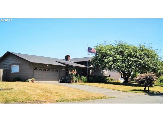 16105 NE Stanton St, Portland, OR 97230 (MLS #17038511) :: Stellar Realty Northwest