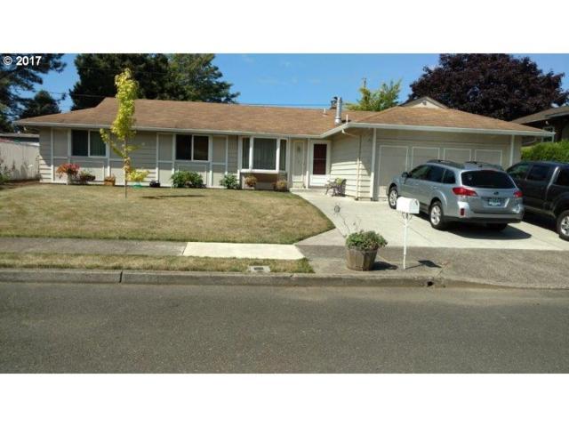 1127 SE 226TH Ave, Gresham, OR 97030 (MLS #17039077) :: Stellar Realty Northwest