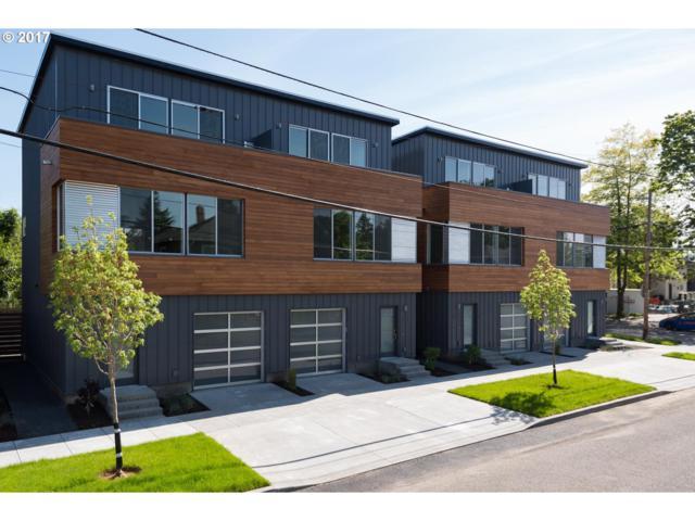 814 N Simpson St, Portland, OR 97217 (MLS #17039124) :: Matin Real Estate