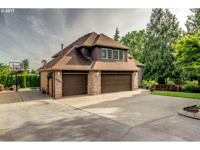 23760 SW Scott Ridge Ter, Sherwood, OR 97140 (MLS #17040203) :: Beltran Properties at Keller Williams Portland Premiere