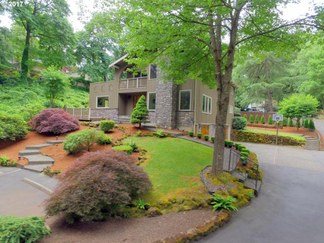 4315 SW 58TH Ave, Portland, OR 97221 (MLS #17040214) :: The Dale Chumbley Group