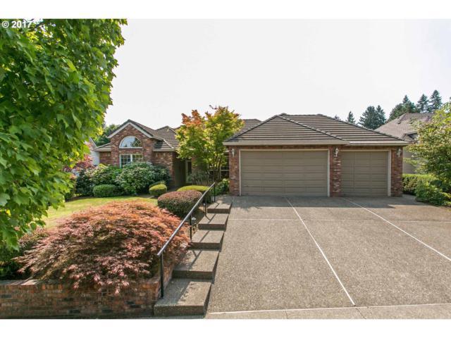 10370 SW Gardner Ct, Tualatin, OR 97062 (MLS #17040240) :: Matin Real Estate