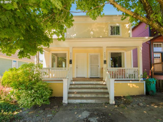 4225 N Michigan Ave, Portland, OR 97217 (MLS #17040546) :: Fox Real Estate Group