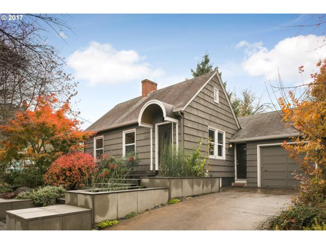 1314 SE Main St, Portland, OR 97214 (MLS #17040877) :: The Reger Group at Keller Williams Realty