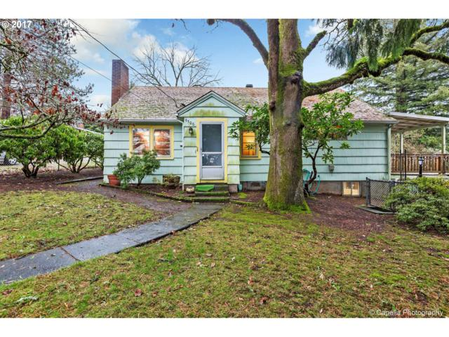 9506 SW 3RD Ave, Portland, OR 97219 (MLS #17040905) :: Next Home Realty Connection