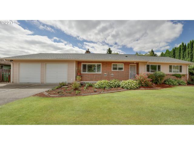 1920 NE View Ct, Gresham, OR 97030 (MLS #17041612) :: Matin Real Estate
