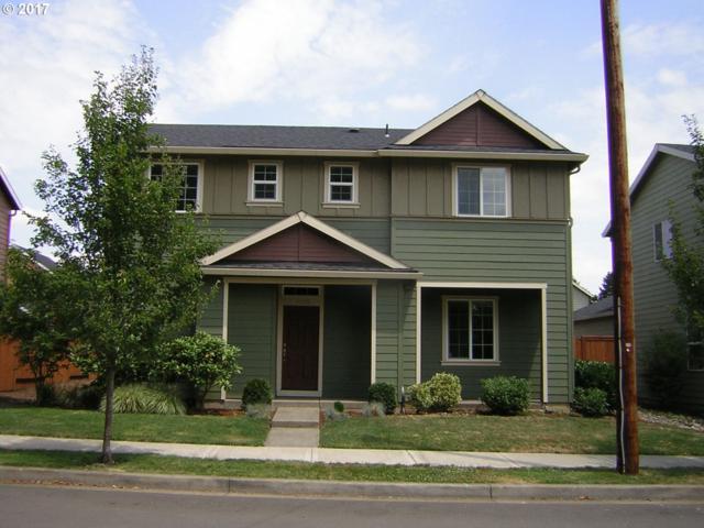 18905 Rose Rd, Oregon City, OR 97045 (MLS #17042168) :: Stellar Realty Northwest
