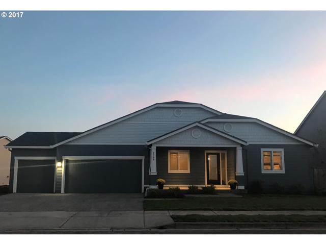 2799 S Red Tail Loop, Ridgefield, WA 98642 (MLS #17042243) :: Matin Real Estate
