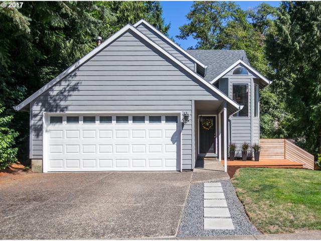 1170 Ryan Ct, West Linn, OR 97068 (MLS #17042494) :: Fox Real Estate Group