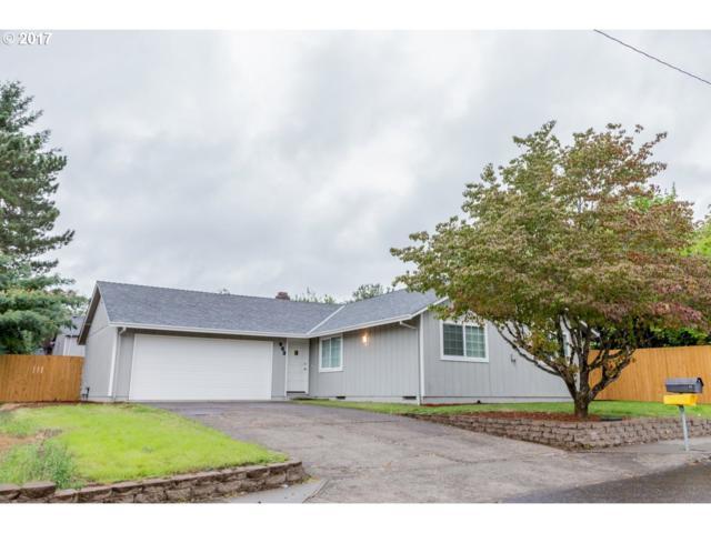 603 SE 153RD Ave, Portland, OR 97233 (MLS #17043475) :: Premiere Property Group LLC