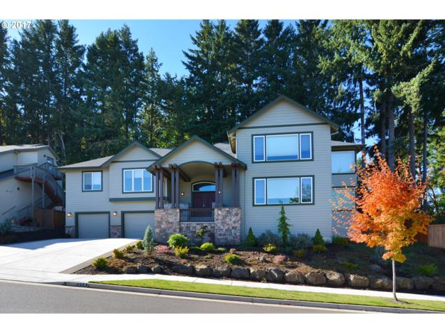 3587 Summit Sky Blvd, Eugene, OR 97405 (MLS #17044140) :: The Reger Group at Keller Williams Realty
