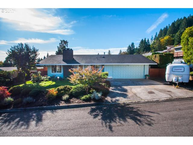 32858 Ridge Dr, Scappoose, OR 97056 (MLS #17044280) :: Next Home Realty Connection