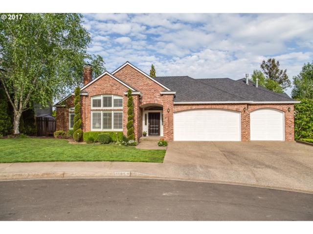 16853 Scott Ct, Lake Oswego, OR 97034 (MLS #17044625) :: Fox Real Estate Group