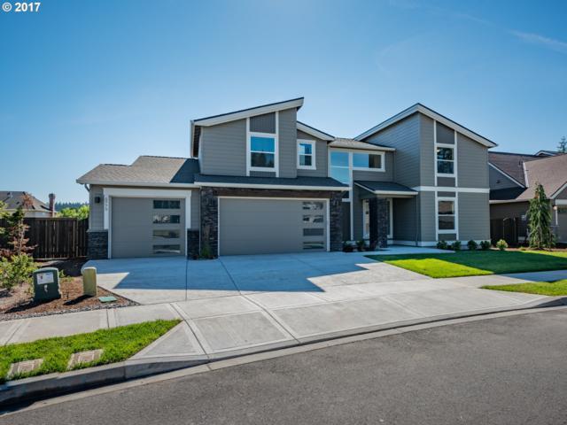 5775 NW Hood Loop, Camas, WA 98607 (MLS #17044741) :: Matin Real Estate