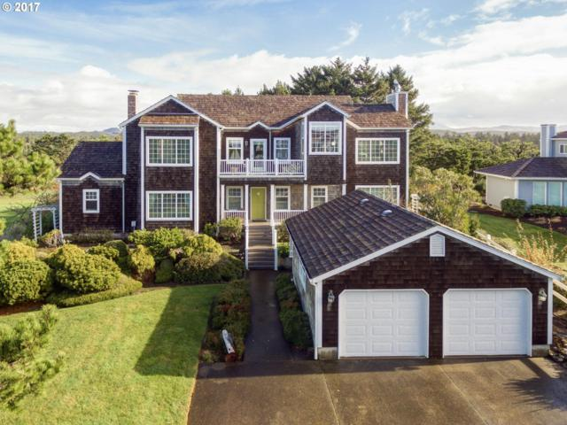 5295 High Ridge Rd, Gearhart, OR 97138 (MLS #17044798) :: Hatch Homes Group