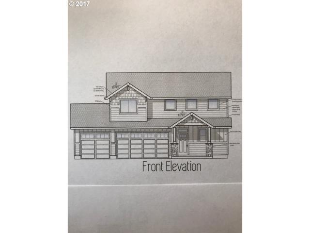 1585 NE Currin Creek Dr, Estacada, OR 97023 (MLS #17044815) :: Next Home Realty Connection