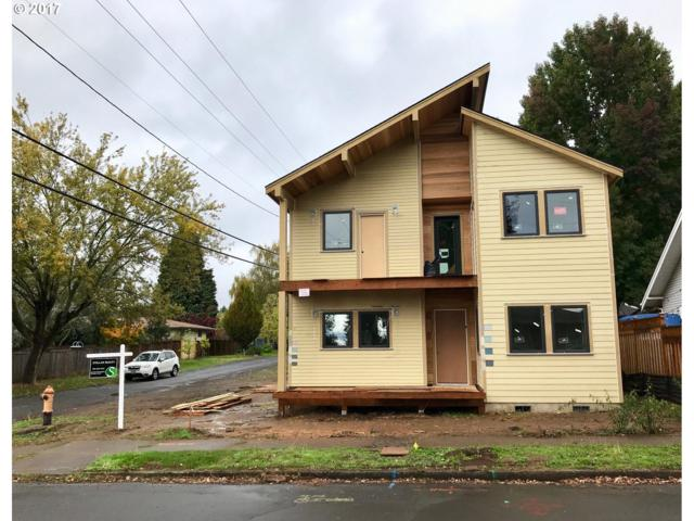 4203 SE Evergreen St, Portland, OR 97206 (MLS #17044998) :: Hatch Homes Group