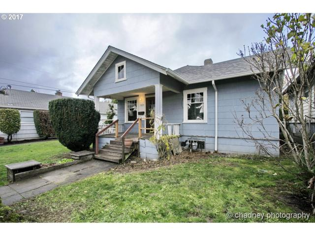 4615 SE Main St, Portland, OR 97215 (MLS #17045193) :: Matin Real Estate