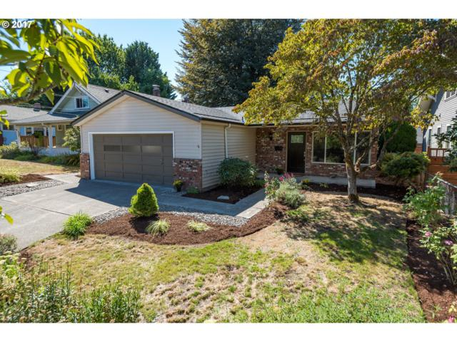 1815 SE 52ND Ave, Portland, OR 97215 (MLS #17045265) :: Craig Reger Group at Keller Williams Realty