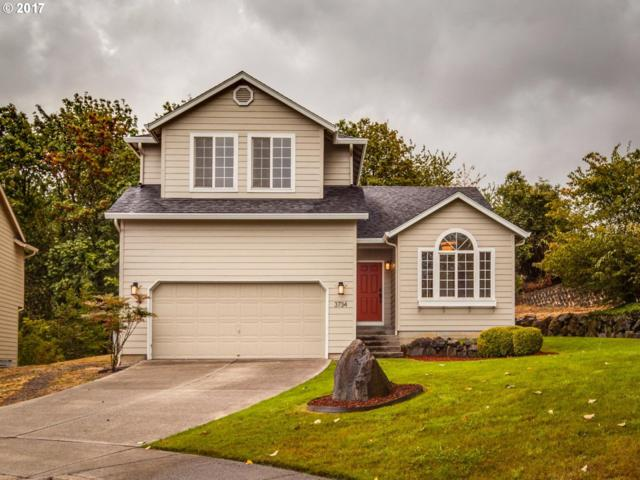 3734 NW 17TH Ave, Camas, WA 98607 (MLS #17045473) :: The Dale Chumbley Group