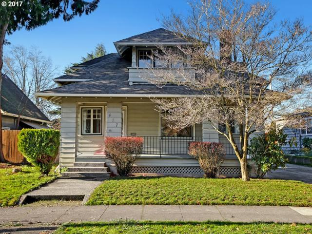 417 SE 50TH Ave, Portland, OR 97215 (MLS #17045962) :: Hatch Homes Group