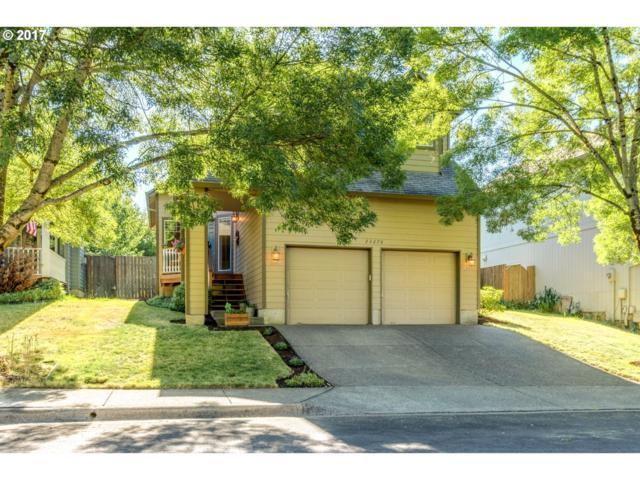 23270 SW Cinnamon Hill Pl, Sherwood, OR 97140 (MLS #17046210) :: TLK Group Properties