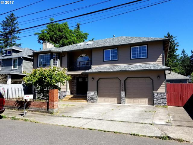 13057 SE Sherman St, Portland, OR 97233 (MLS #17046779) :: Stellar Realty Northwest