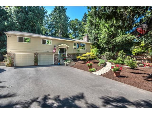 11200 SW Errol St, Tigard, OR 97223 (MLS #17046850) :: Fox Real Estate Group