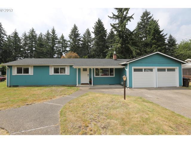 5972 SE Hazel Pl, Milwaukie, OR 97222 (MLS #17047802) :: Matin Real Estate