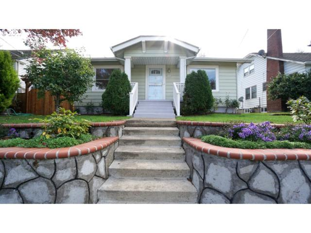 1626 N Terry St, Portland, OR 97217 (MLS #17048725) :: Stellar Realty Northwest