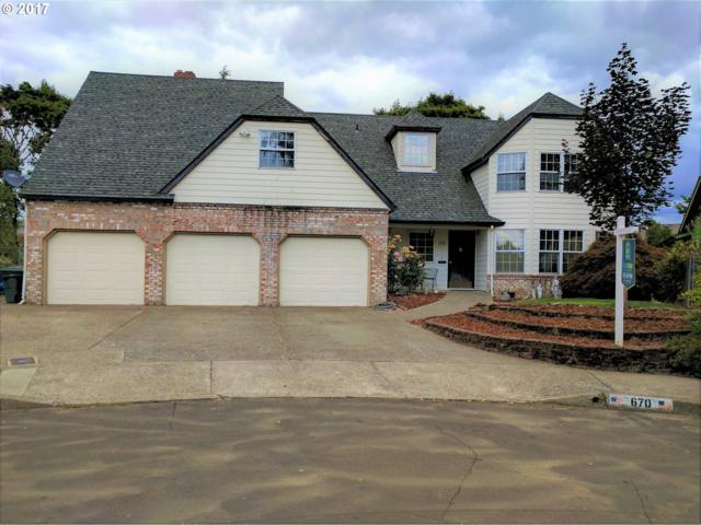 670 SE 31ST Ct, Hillsboro, OR 97123 (MLS #17048762) :: TLK Group Properties