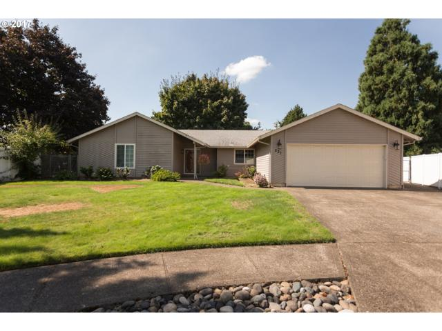 231 SW Phyllis Ct, Gresham, OR 97030 (MLS #17048980) :: Change Realty