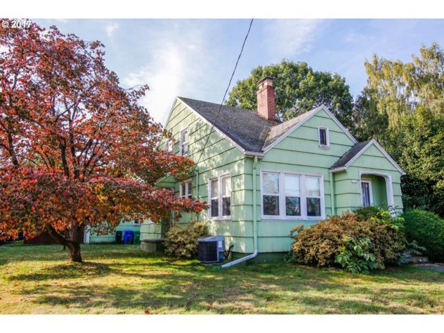 2846 SE Holgate Blvd, Portland, OR 97202 (MLS #17049681) :: Hatch Homes Group