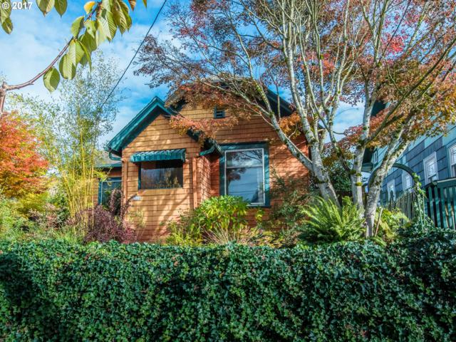 2116 SE 34TH Ave, Portland, OR 97214 (MLS #17049805) :: SellPDX.com