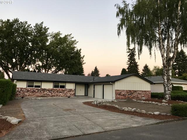 14646 SE Topaz Ave, Milwaukie, OR 97267 (MLS #17050584) :: Matin Real Estate