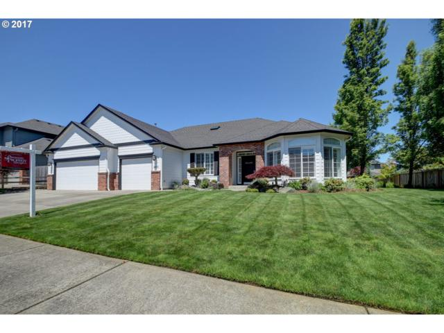 2804 NE 172ND St, Ridgefield, WA 98642 (MLS #17050848) :: Matin Real Estate