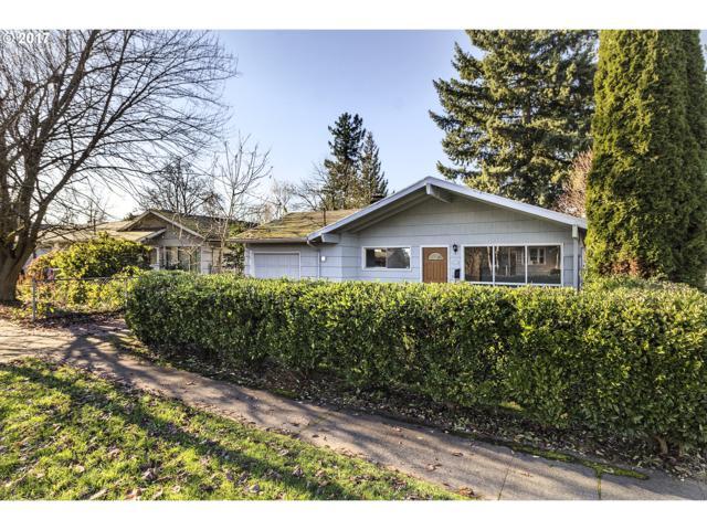 9631 N Clarendon Ave, Portland, OR 97203 (MLS #17051083) :: Hatch Homes Group