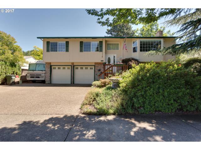 10320 SW 130TH Ave, Beaverton, OR 97008 (MLS #17051477) :: TLK Group Properties