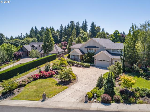 5109 NW 143RD St, Vancouver, WA 98685 (MLS #17051964) :: McKillion Real Estate Group